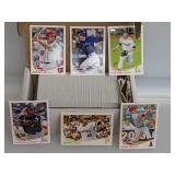 2013 Topps Update Baseball Card Set W/ RCs