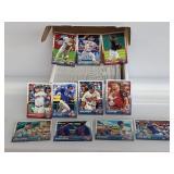2015 Topps Update Baseball Card Set Bryant RC