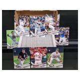2017 Topps Update Baseball Card Set Judge RC