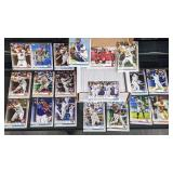 2019 Topps Update Baseball Card Set Tatis Guerrero