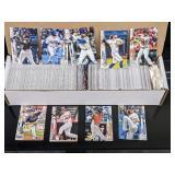 2020 Topps Baseball Card Set Robert Lux Bichette