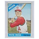 1966 Topps #30 - Pete Rose