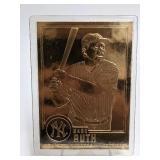 1996 CMG Worldwide Babe Ruth #30