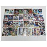 (40+) Baseball Cards