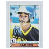1979 Topps #116 - Ozzie Smith Rookie Card