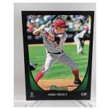2011 Bowman Mike Trout Rookie Card #101 RC