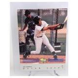 1992 Classic Best Derek Jeter Rookie Card BC22