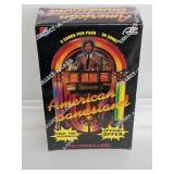 1993 American Bandstand SEALED Box