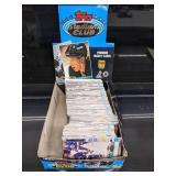 1991 Topps Stadium Club  Loose Cards In Box