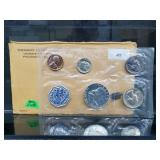 1962 90% Silver Proof Set