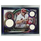 2020 Topps Tribute Paul Goldschmidt Used Relic /50
