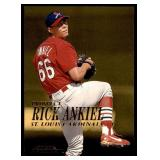2000 Skybox Dominion  Rick Ankiel RC