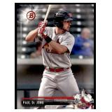 2017 Bowman  Paul DeJong RC