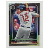 2020 Topps Tribute Paul DeJong #76
