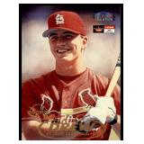 1999 Fleer Tradition J.D. Drew RC