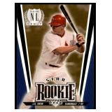 1999 Upper Deck Star Rookie J.D. Drew RC