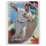 2017 Bowman Platinum  Alex Reyes RC
