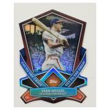 2013 Topps Cut To The Chase Stan Musial CTC-7
