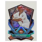 2013 Topps Cut To The Chase Matt Holliday CTC-31
