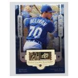 1999 SPX Carlos Beltran #96 978/1999