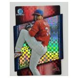 2014 Bowman Chrome Scout