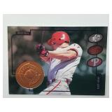 1998 SPX Youth Movement Scott Rolen /5000