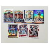 2020 Donruss & Optic Paul Goldschmidt Variaiton Lo