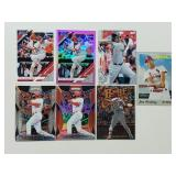 Jose Martinez Lot W/ Inserts