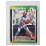 1989 Donruss St Louis Cardinals Team Set Lot
