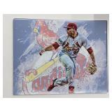 Ryan Helsley St Louis Cardinals Digital Art Print