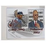 Ozzie Smith St Louis Cardinals Digital Art Print