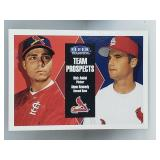 2000 Fleer Tradition Rick Ankiel RC #256