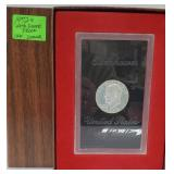 1972-S 40% Silver Proof Ike $1 Dollar