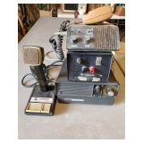 Harris Ham Radio, Power Supply,  2 way