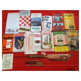 Farm, Seed, Feed, Advertisement, Pen