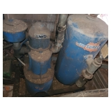 Surge Milk Vacuum Pump
