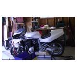 1988-89 Yamaha GSX-R750