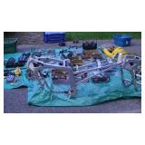Very Large Assortment of GSX-R 750 Motor Parts 2 F