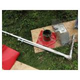 Laundy Rack Trap Christmas Stand