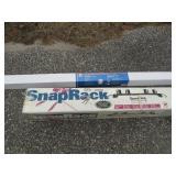 "Sport Rack + 20"" Telescoping Flag Pole"