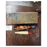 Antique Heddon
