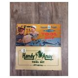 Lot of 2 Handy Andy Vintage Kid