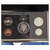US 1994 Proof Silver Set