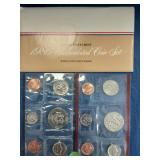 1986 Uncirc. US Mint Set