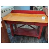 Vintage Sewing Table in very good condition