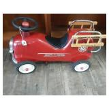 Kids Radio Flyer Riding Toy
