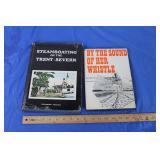 2 - Steam Ship Books