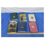 6 Great Golf Books