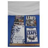 Toronto Maple Leafs Books