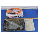 Vintage Phantom Model ( Airplane)
